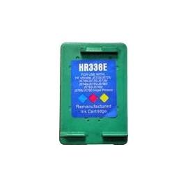 cartouche couleur pour imprimante HP Deskjet D4260 équivalent CB338EE - N°351XL