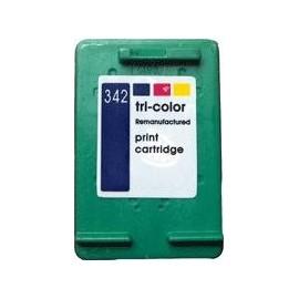 cartouche couleur pour imprimante HP Officejet 6313 équivalent C9361EE - N°342