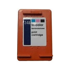 cartouche couleur pour imprimante HP Officejet 6210 équivalent C9369EE - N°348