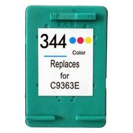 cartouche couleur pour imprimante HP Psc 4194 équivalent C9363EE - N°344