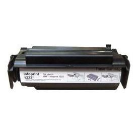 toner noir pour imprimante Ibm Infoprint 1222 équivalent 53P7707