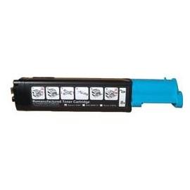 toner cyan pour imprimante Epson Aculaser C1100 équivalent S050189