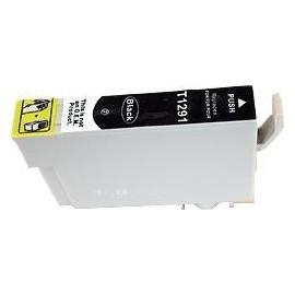 Cartouche noir compatible Epson C13T129140