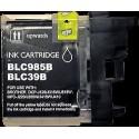 cartouche noir compatible LC985BK