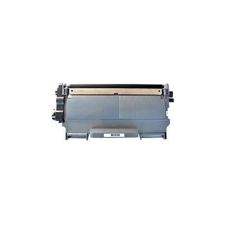 toner noir pour imprimante Brother Dcp-7060d équivalent TN-2220