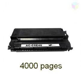 toner noir pour imprimante Canon F16 équivalent F41-8801