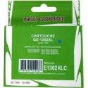 cartouche cyan pour imprimante Epson Stylus Sx620fw équivalent T13024020