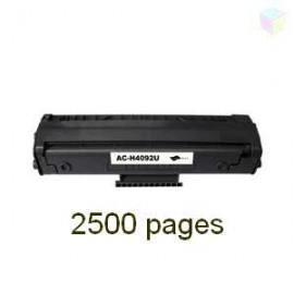 toner noir pour imprimante Canon Lbp 1120 équivalent 5055591 EP22