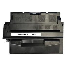 toner noir pour imprimante HP Laserjet 4100 équivalent C8061X