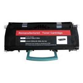 Toner noir compatible Lexmark E360H11E