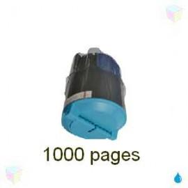 toner cyan pour imprimante Samsung Clp 300 équivalent CLP-C300A