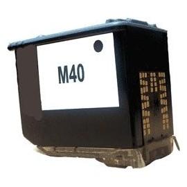 cartouche noir compatible INKM40